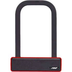 Red Cycling Products Ultimate Light Weight Lock Antivol en U